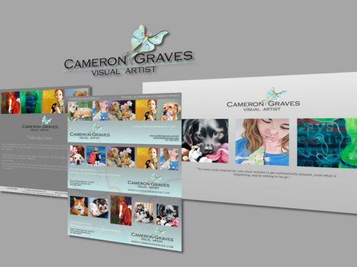 Cameron Graves Art