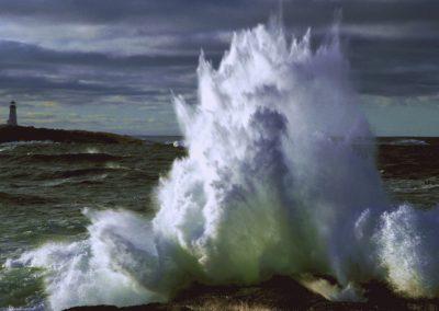 potc lighthouse wave