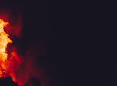 Fire LHS