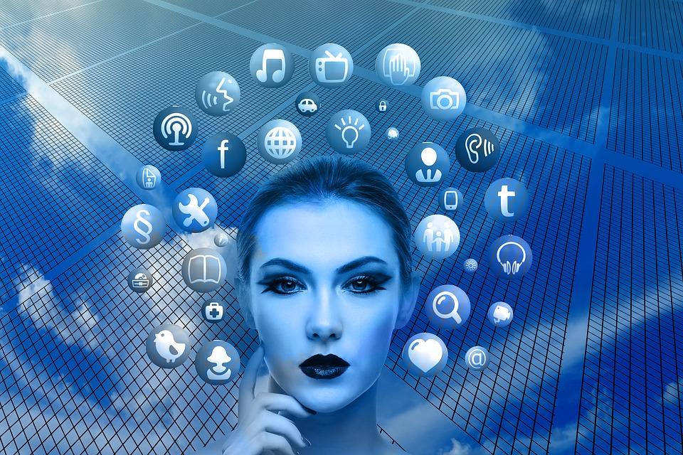 Handling Social Media